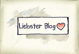 Liebster