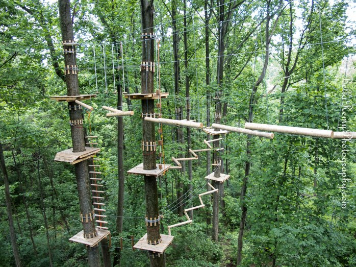 The Challenge Course