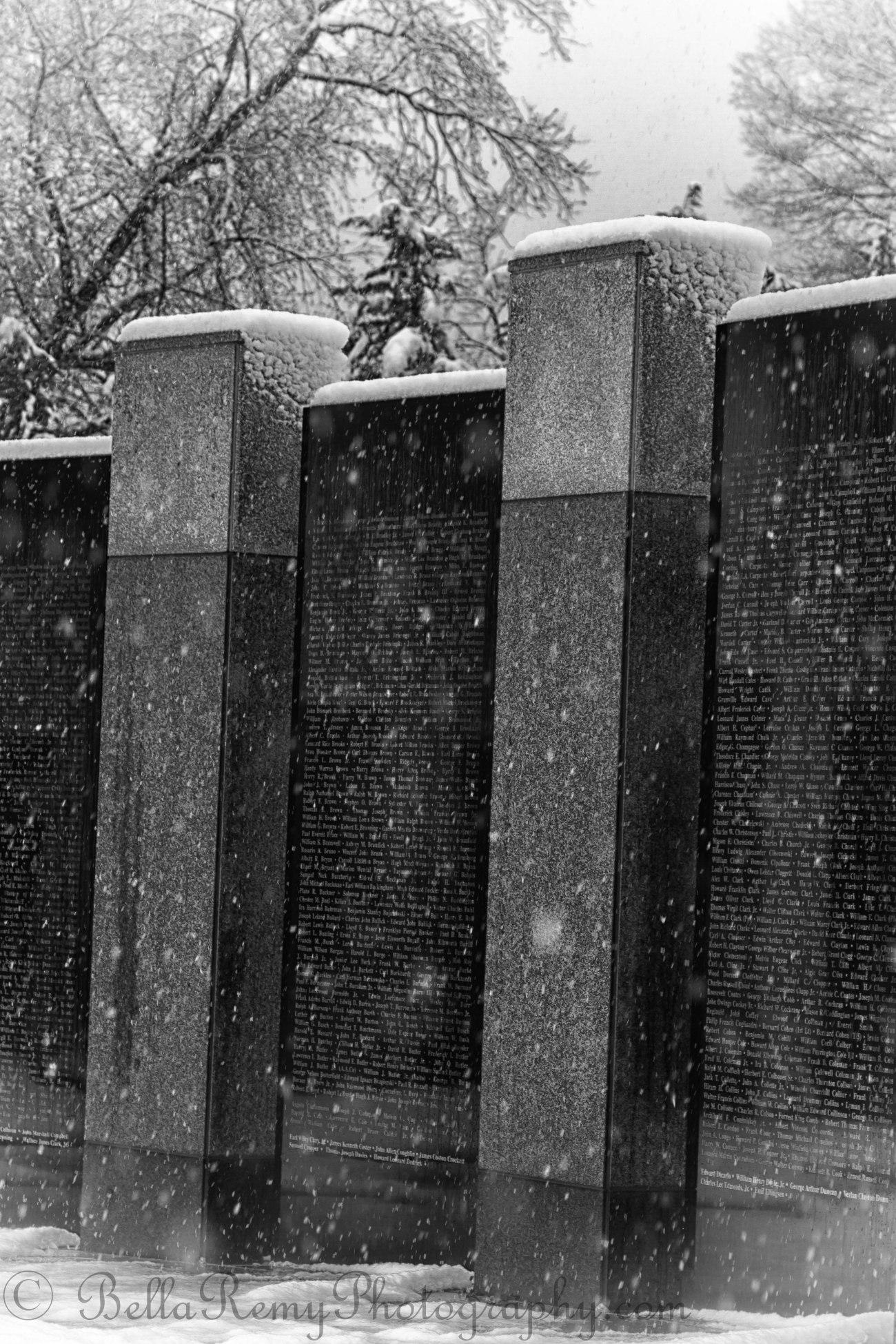 World War II MemorialAnnapolis, Maryland