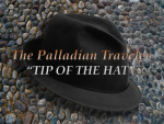 Tip of Hat
