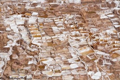 Peruvian Salt Flats