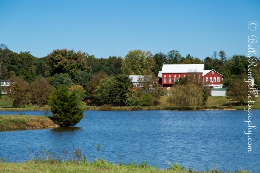 Larriland Farm