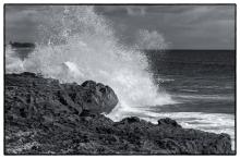 Blowing Rocks Jupiter Island, Florida